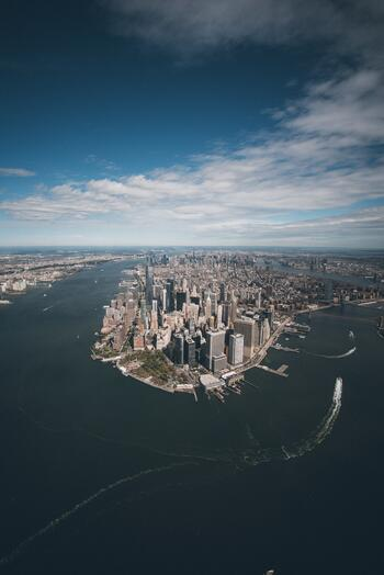 NYC PACE Programs for Developers
