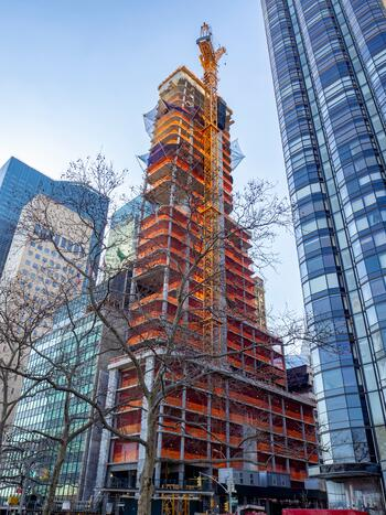 PACE for NYC Builders